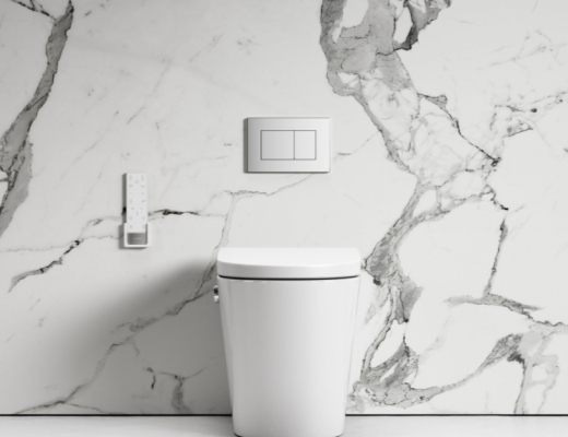 Benefits of a Bidet Toilet