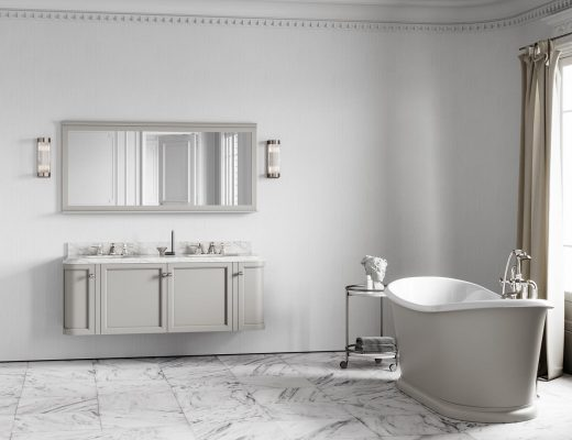 Lusso Stone Deco Collection