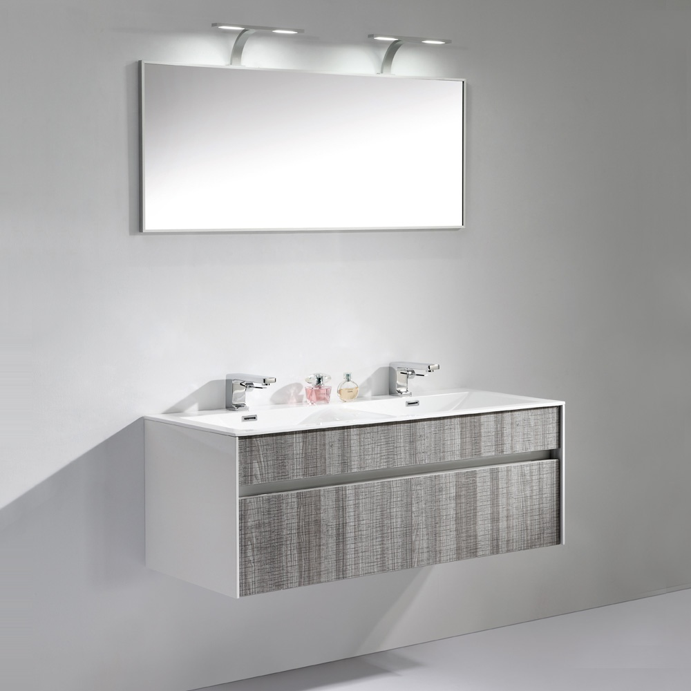 The encore lusso stone designer bathroom vanity stunning for Small baths 1200