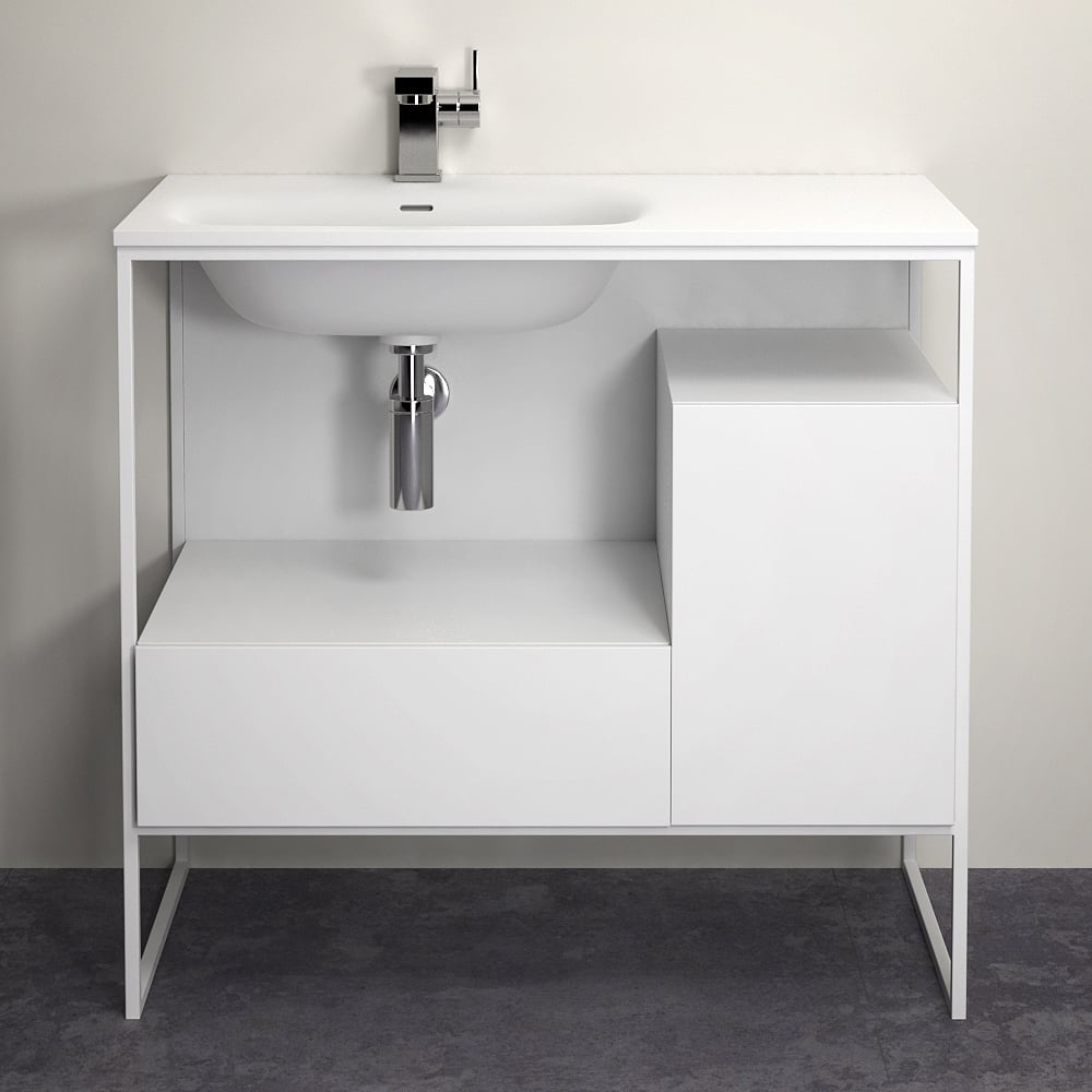 Luxury Bathroom Vanity Units lusso stone vanity unit | luxurious bathroom vanity units