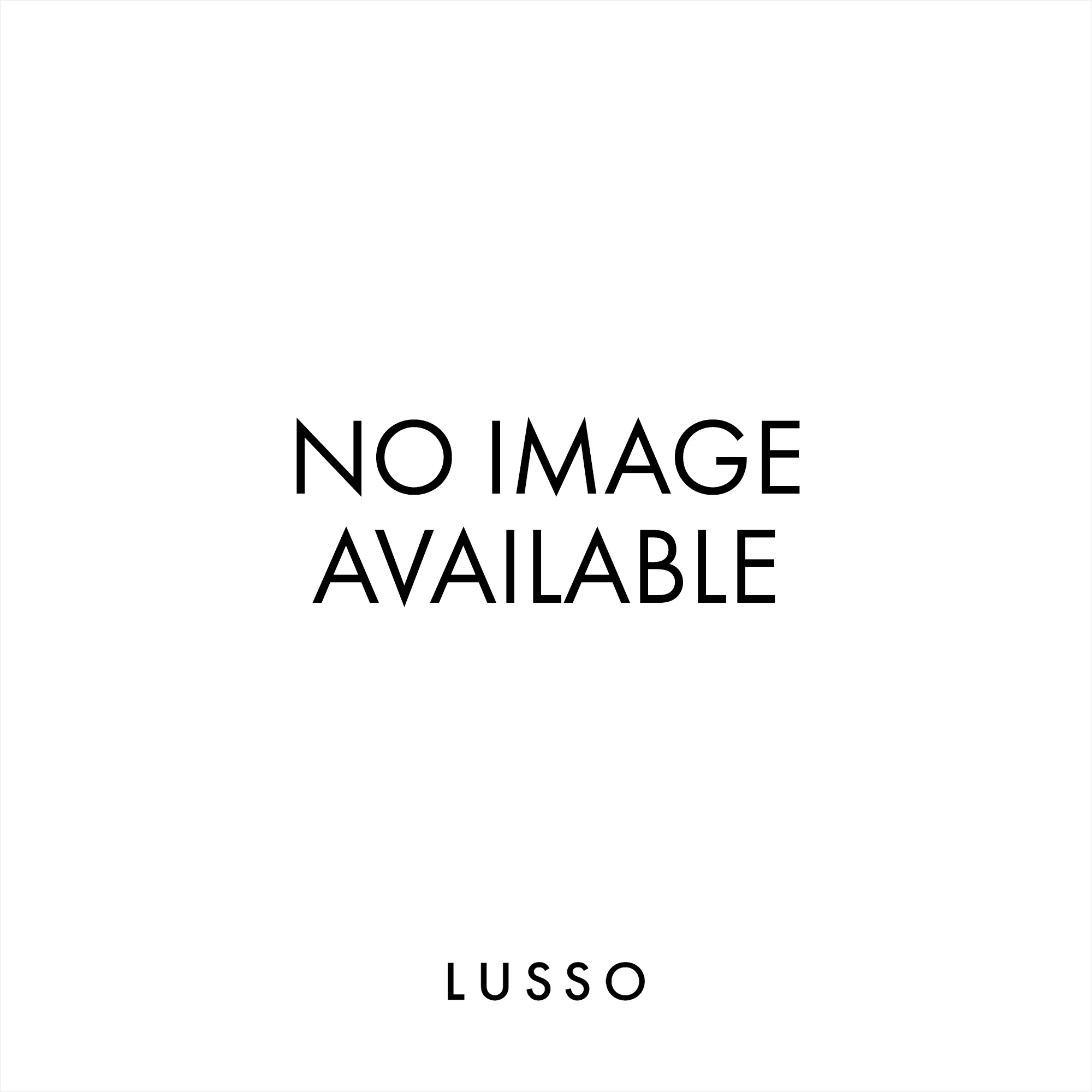 LUSSO STONE LUXE 900 MATTE WHITE STEEL FRAMED BATHROOM VANITY UNIT