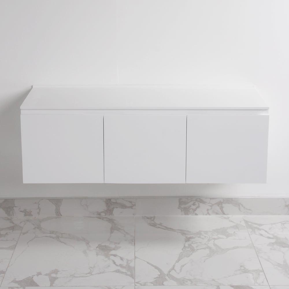 Stone Vanity Basin : Lusso Stone Luxor Bathroom Vanity Basin Cabinet 1200 Vanity Units
