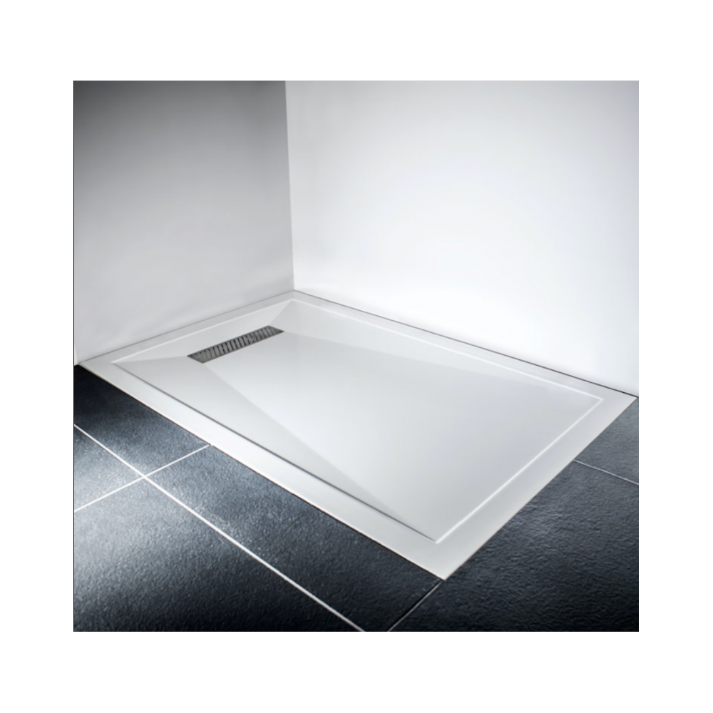 Low Profile Shower Tray Sizes Shower Designs