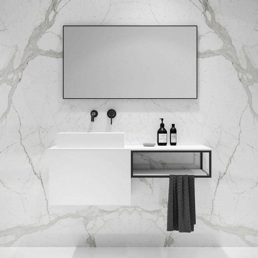 Luxurious Bathroom Vanity Units
