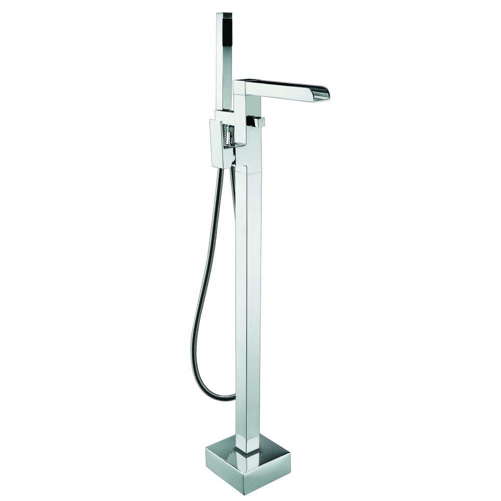 Floor Standing Bath Shower Mixer